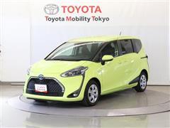 トヨタ シエンタ HV G ジョシュセキカイテ