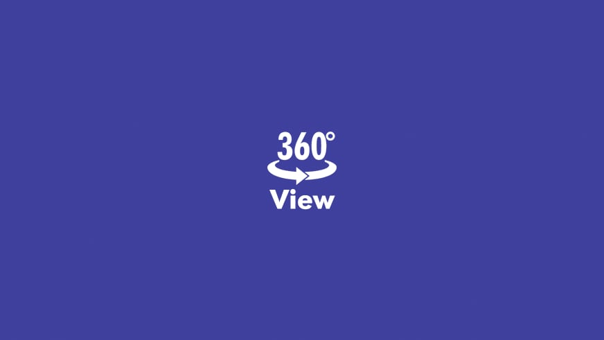 360° View