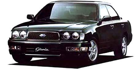グロリア| トヨタ自動車のクルマ...