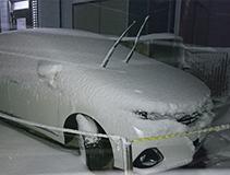 関東は大雪!
