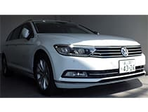 【新世代ディーゼル「TDI」導入!】フォルクスワーゲン・パサート ヴァリアント TDI 展示 in Volkswagen富山