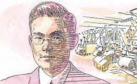 <自動車人物伝>豊田喜一郎…トヨタ自動車創業者 第1編 国産車を作りたい!(1929~1933年)