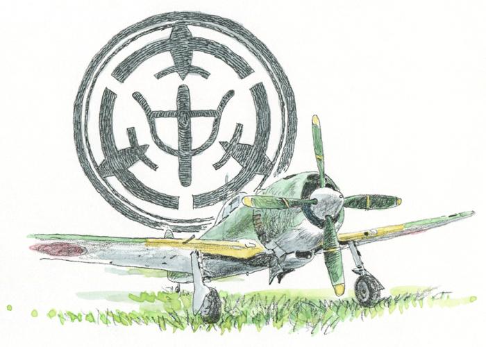 中島飛行機の栄光(1953年) | トヨタ自動車のクルマ情報サイト‐GAZOO