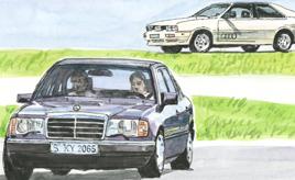 【トヨタ RAV4 新型試乗】トルクベクタリングの一体感ある走り…島崎七生人