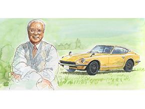 日産フェアレディZ――アメリカよ、これがスポーツカーだ! (1969年)