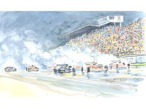 F1日本上陸 (1976年)