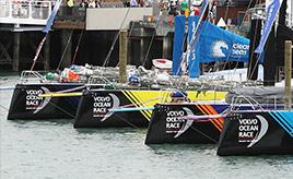 世界中のカー・オブ・ザ・イヤーを総ナメにしたボルボが海に挑む