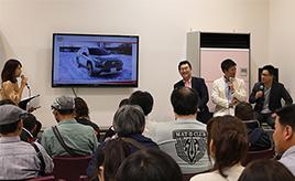 「GR Garage東京北池袋」でRAV4開発責任者のトークショーを開催!