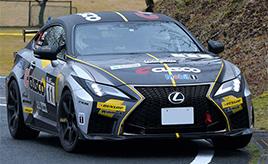 『V8の咆哮がラリーに轟く』トップスピードは170km/h越え!新城ラリーはクラス2位を獲得