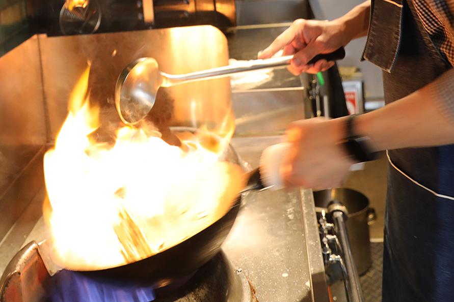 中国料理の醍醐味