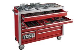 最近気になる「TONE(トネ)」に行き、工具作りへのこだわりを知る