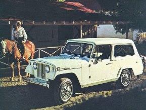 世界初は19世紀!? 4WDの歴史 ~前編~