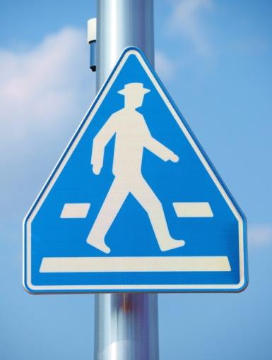いくつわかる? 道路標識の常識〇×クイズ