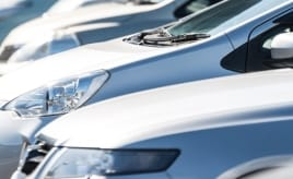 これは便利! 進化する駐車場サービス