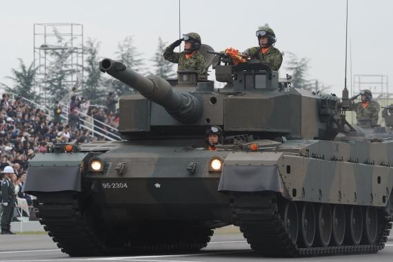 戦車の運転に必要な免許は? 自衛隊車両への素朴なギモン