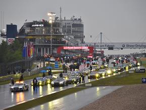 最新GT3車両から懐かしのAE86まで様々なクルマが走る!ニュル24時間レース観戦記 マシン紹介編