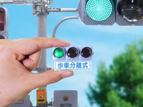 「日本信号ミニチュア灯器コレクション」製作の裏側をメーカーに聞いてみた