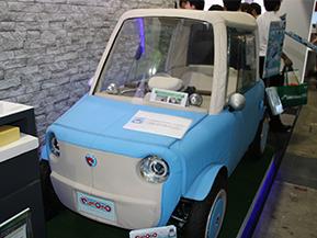 「人とくるまのテクノロジー展2017 横浜」は新しい発見の連続!