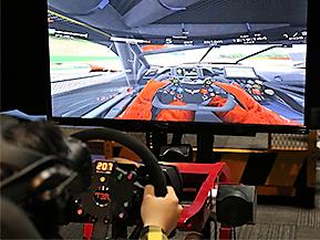 VRでモータースポーツ体験!渋谷「VR PARK TOKYO」