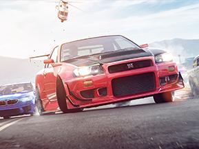 世界最大のゲーム見本市「E3」で注目のレースゲーム5選
