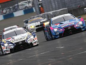 【まとめ】TOYOTA GAZOO Racingが参戦するレースカテゴリー(国内レース/ラリー編)