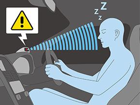 左折時の巻き込み防止センサーまで! 大型車の予防安全性能の今 その2