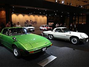 3日間だけのクルマの歴史博物館は名車が勢揃い!【オートモビルカウンシル2017】