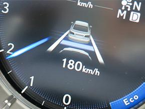 180km/hまで可能なクルマも。クルーズコントロールの設定上限が上がった背景とは?