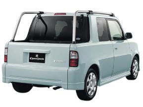 トヨタがチャレンジしたユニークな車たち 90年代後半~2000年代編