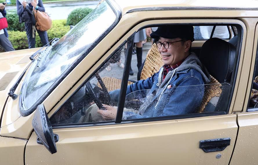 試乗した人は「トルクがしっかりとあってとてもよい」とご満悦。車はやはり乗ってみないとなかなかわからないものである
