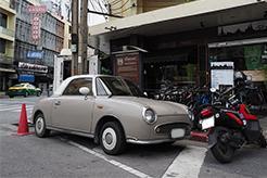 海外で見かけたちょっと懐かしい日本車 ~東南アジア 平成車編~