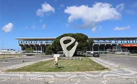 【海外サーキット現地レポ】F1やMotoGPも開催されたポルトガル「エストリルサーキット」を写真で1周