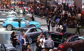 ベンツ新型にEVのスーパーカーも! 上海モーターショー2019、気になる欧州車トップ5