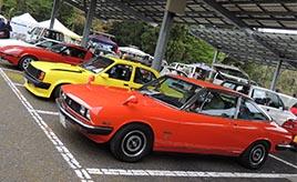 昭和~平成を走り抜けた約200台のクルマがサテライト水戸に集結!「昭和のくるま大集合2019」