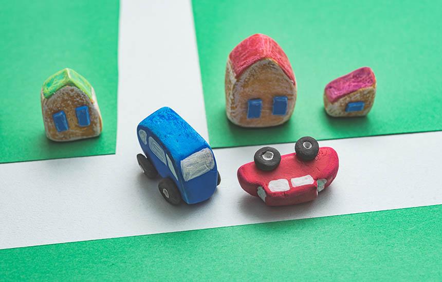 交通事故のよくあるパターン<ワースト4>と対策