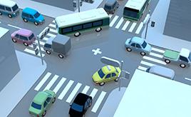 衝突被害軽減ブレーキや衝撃吸収ボディ……進化するクルマの安全性能と交通事故を減らすための心がけ