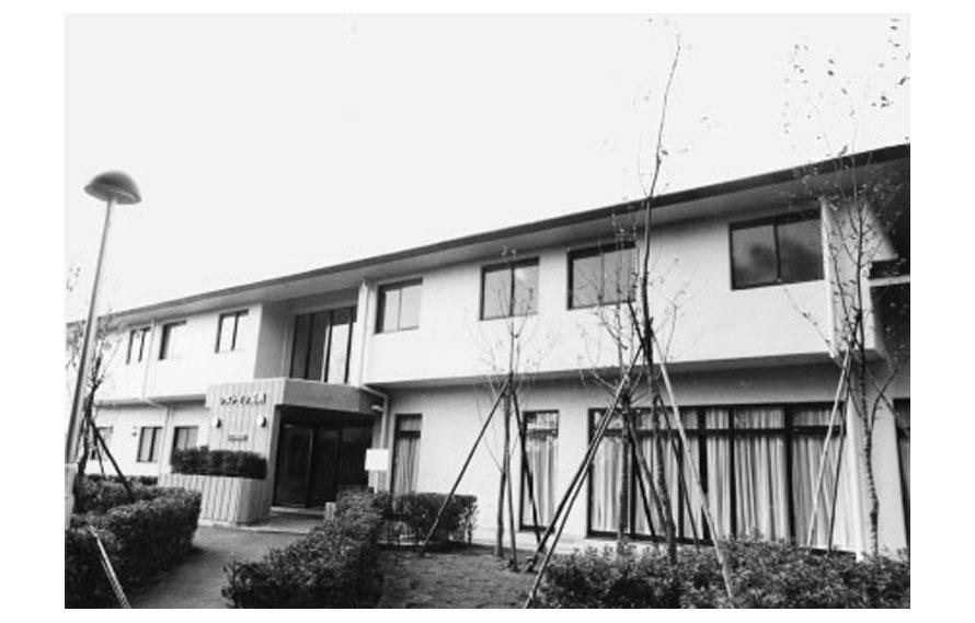 「レストイン足柄」営業開始(1977年9月)