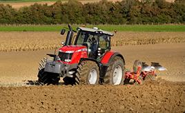 大事なのは接地面積と空気圧。ミシュランに聞いた農業機械用タイヤの世界