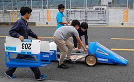 リッター2000kmは当たり前!? 低燃費を競う「Honda エコ マイレッジ チャレンジ」を観戦してきた