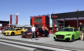 【ニュル24時間観戦記】新車展示に観覧車にeスポーツ世界大会……、ニュルブルクリンクの楽しみはレースだけじゃない!