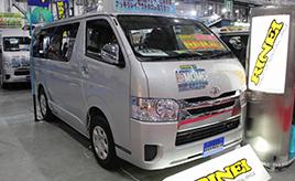 普段使いもできる!? 「東京キャンピングカーショー2019」で聞いた「軽キャンパー」「バンコン」が人気の理由