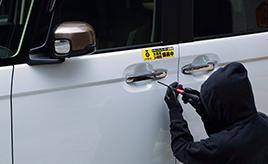 レクサス、プリウス……盗難車ワースト10から考える防犯対策