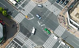 事故多発交差点、ワースト1は福岡と宮崎! 高齢ドライバーに多い事故の傾向と対策