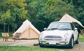 初めてのオートキャンプ。まずは何から始めたらいい?