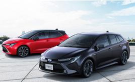新型カローラと見比べたい! 日本で買える7台のライバル車たち