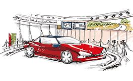 より深くTMSが楽しめる「自動車ジャーナリストと巡る東京モーターショー」をガイド経験者が解説!