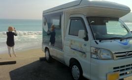 レンタルキャンピングカーで地域の魅力発見! 全国初、長崎県による移住先探しの試み
