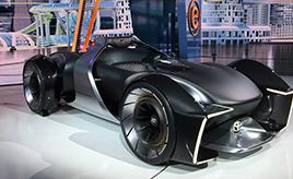 体感イベントに入場無料エリアも! 今年の東京モーターショーの新しさと見どころを直前チェック