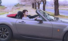車いすからクルマへ。心のバリアフリーを描いた映画「リスタート:ランウェイ〜エピソード・ゼロ」出演者が語るクルマへの思い