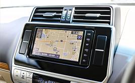 「カーナビ」はどうやって現在地を特定している? GPSの仕組み